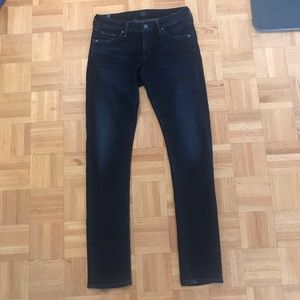 COH jeans size 26
